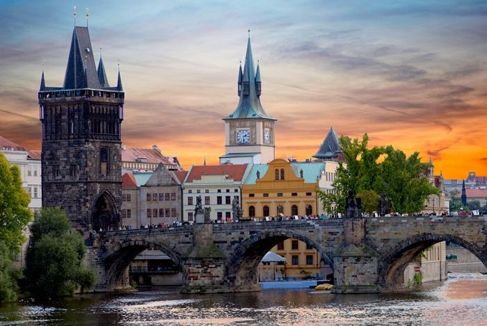 10 ประเทศยุโรปในฝันที่ต้องไปให้ได้สักครั้งในชีวิต
