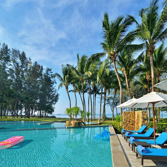 Review Dusit Thani Krabi