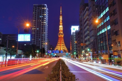 TOKYO SUPERDEAL PACKAGE 5 Days 3 Nights